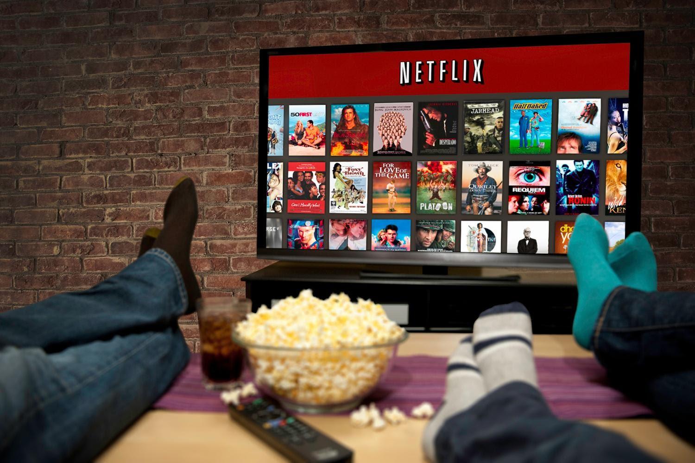 Oglądanie zasobów Netflix z innych krajów